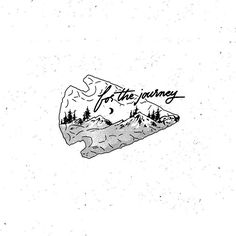 This is such a good adventure tattoo, would be great on an inner bicep or…