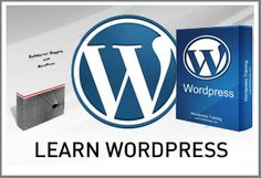 WordPress eBooks to learn about it