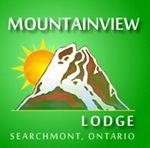 Mountainview Lodge #algomacountry