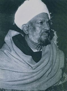 Shaykh Salih al-Ja'fari. #Islam #Sufism #Spirituality #Mysticism #God #Religion #Africa #Azhar #wali #saint
