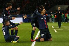 Photo - Paris - Chelsea : 2-1 - psg.fr