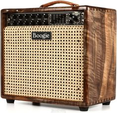 Mesa/Boogie Mark Five Tube Combo Amp - Cream with Black Grille Stuart Manning, Camera Painting, Diy Guitar Amp, Music Down, Bass Amps, Pedalboard, Vintage Guitars, Recording Studio, Cool Tones