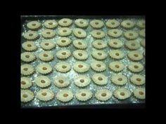حلوة الباطوا بالكوكاو Gateaux au cacahuètes - YouTube