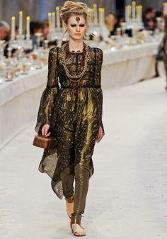Chanel Paris-Bombay | 58
