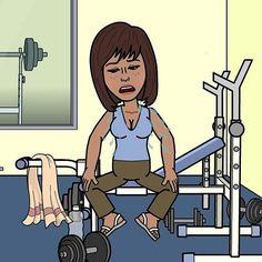 Cuando haces ejercicio sudas mucho o poco? Tiene que ver eso con la quema de grasa?  NO. Sudar no tiene nada que ver con quemar grasa ni tampoco con el hecho de que te estés esforzando más o menos en el gym (o en tu casa o en la calle o donde sea que entrenes). Hay gente que suda muy fácilmente y gente que no tanto.  Lo que sí es importante en cualquiera de los dos casos es que te hidrates bien durante el ejercicio. Sea que sudas visiblemente o no durante el ejercicio tu cuerpo pierde mucha…