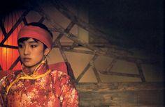 Raise the Red Lantern | Gong Li