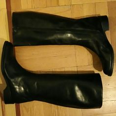 Lavorazione Artigiana New Riding Boots new never worn,riding boots, fully leather lined  boots ,zipper on the inside of the boots. Mint condision Lavorazione Artigiana  Shoes Heeled Boots