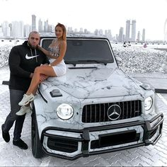 Marble g wagon 🚀 Dope or Nope❗️ Mercedes G Wagon, Mercedes Benz G Class, Lux Cars, Top Luxury Cars, Fancy Cars, Nice Cars, Jeep Cars, Sport Cars, Dream Cars