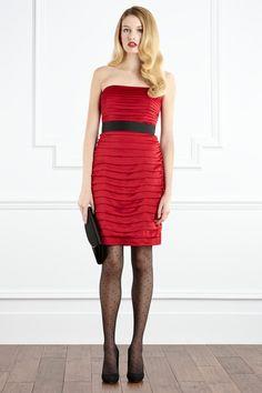Roisin Bandeau #Dress £125