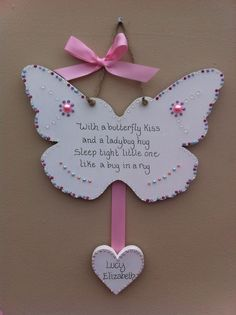Personalised Newborn Baby Girl Boy Keepsake Christening Plaque Gift Sign Present for sale online Baby Girl Cards, Baby Girl Gifts, Newborn Baby Girl Quotes, Classroom Crafts, Christening Gifts, Diy For Girls, Diy Birthday, Baby Crafts, Homemade Gifts