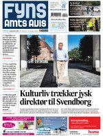 DF: Positiv dagpenge-melding fra Mette Frederiksen - fyens.dk - Indland/Fyn