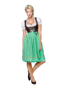 I actually like this one in mint. Oktoberfest here I come!!