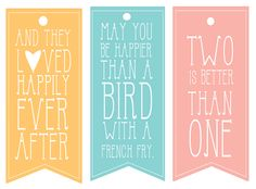 Need A Cute Tags To Attach Fun Birthday Gift I Collected Over 10 Of My Favorite Free Printable Hy Share With You Today