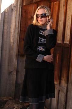 Icelandic Design Audrey Jacket