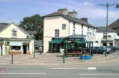 Corwen, Wales