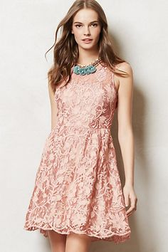 Fioritura Dress -bridesmaid option