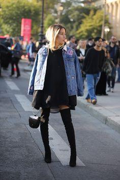 Blog mode, beauté et voyage rédigé entre Paris et Montréal. ALEX'S CLOSEST