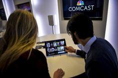 Comcast Promises It Wont Sell Customer Internet Browsing Data...