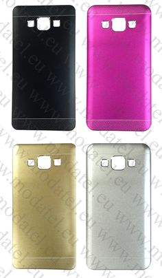 Колекция 'Precious' е престижна серия от метализирани калъфи.  'Aluminium style'  Калъфа е изработен от две части:  1) прозрачно бял ултра тънък пластик - може да се използва самостоятелно;  2) твърда метализирана част (поставя се отгоре) - израбоена от алуминий.  Алуминиевият щит спомага за намаляване на вредното облъчване от телефона!  Лесен за поставяне, с добра пластичност и експлоатационна трайност.