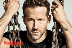 Ryan Reynolds Opens Up About Becoming a Dad, and Losing His Own ...