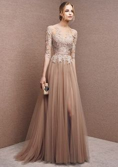 the best prom dresses color and model