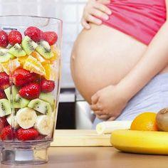 Sucos que ajudam a evitar o enjoo na gravidez   Mulher +