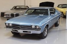 Pictures and Wallpapers of 1968 Chevrolet Chevelle SS 396 Coupe
