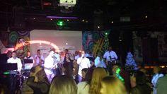 Orquesta Tamarindos en Disco Azuca 57 el 28 de Diciembre.