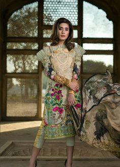 Latest Salwar Kameez Designs For Ladies 2018-2019 | Salwar ...