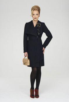 Пальто (модель 61177/4)