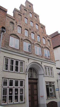 Mengstraße 31