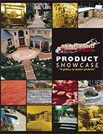 All Island Mason Supply Resources: Landscape design and masonry resources courtesy of All Island Mason Supply, including installation guides, color charts, product specs, and industry links.