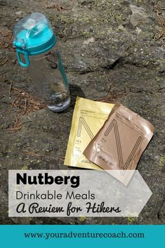 Nutbergs goal is si Hiking Food, Hiking Tips, Hiking Gear, Backpacking South America, Backpacking Asia, All You Need Is, Hiking Essentials, Thru Hiking, Camping Meals