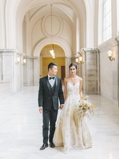 The Ridiculously Cool Wedding We Ve All Been Waiting For Inbal