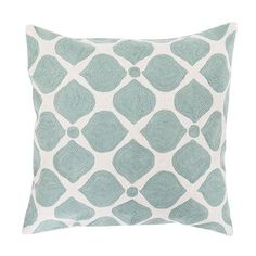 Isn't this the nicest colour cushion.  So relaxing for the summer. Search 'peppermint leaves cushion' on dtll.com.au or click on the shopable link in our profile #dtll #downthatlittlelane