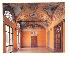 La fondazione Palazzo Magnani