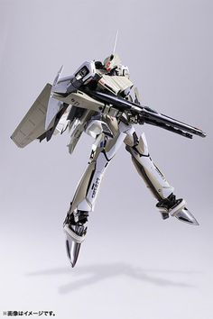 Macross F VF-25A Messiah
