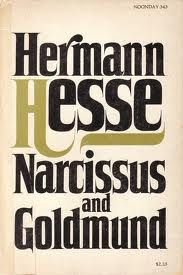 Narcissus and Goldmund - Hermann Hesse
