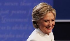 Hillary Clinton Goes All-In On Syria No-Fly Zone | Huffington Post