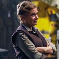 General Leia Organa | Rebel Legion