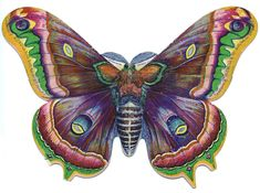 Thursday is Request Day - Airship, Fox, Chickens,Butterfly, Rosary, Herb, Dragonfly - The Graphics Fairy