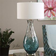 Uttermost Vescovato Lamp