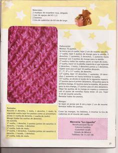 Revistas de crochet y tejidos gratis: tejidos para bebes paso a paso Bobble Stitch, Baby Sweaters, Crochet Patterns, Knitting, Claire, Dots, Happy, Crochet Baby Cocoon, Crochet Baby