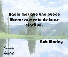 Frases de bob marley de Bob Marley