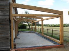 Shed Plans - wooden lean to porches - Google Search - Now You Can Build ANY Shed In A Weekend Even If You've Zero Woodworking Experience!