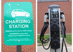 At ABECU/AECU Lynch Street location, we offer Charging Station that is free for members! Best Credit Repair Companies, Credit Repair Services, Electric Charge, Credit Score, Lynch, Front Desk, Landline Phone, Street, Pretty