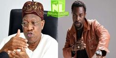 Rapper Ruggedman Writes An Open Letter To The Federal Government On Their Plan To Stop Shooting Of Local Movies And Music Videos Outside Nigeria