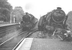 46123 ROYAL IRISH FUSILIER Diesel Locomotive, Steam Locomotive, Steam Trains Uk, Train Info, Flying Scotsman, Steam Railway, Abandoned Train, Hobby Trains, British Rail