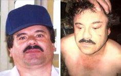 """Noticias: Marinos mexicanos capturan a hombre inocente y lo presentan cómo """"El Chapo"""" Guzmán"""