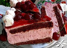 No Bake Cake, Vanilla Cake, Tiramisu, Tart, Food And Drink, Sweets, Baking, Drinks, Ethnic Recipes